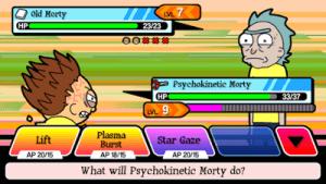 Pokémon serie