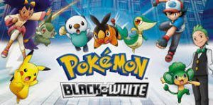 Pokémon Blanco