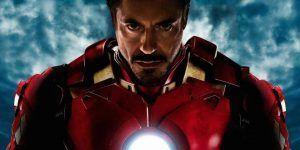 Hombre de hierro