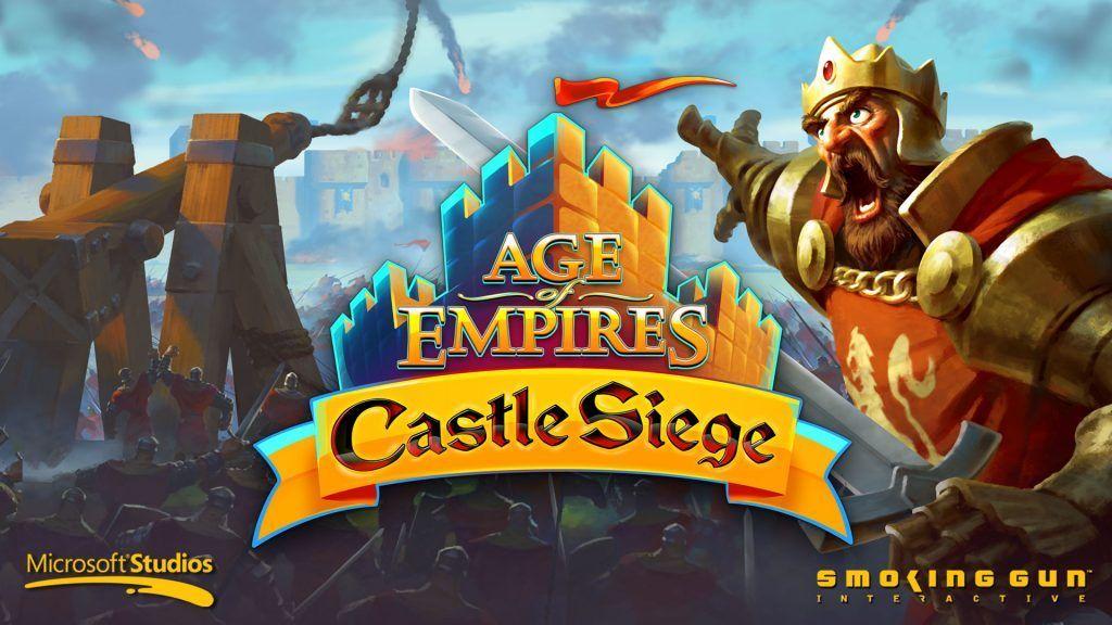 Age of empires iPad