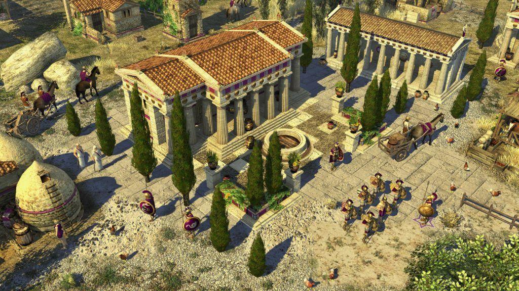 age of empires 2 HD gratis