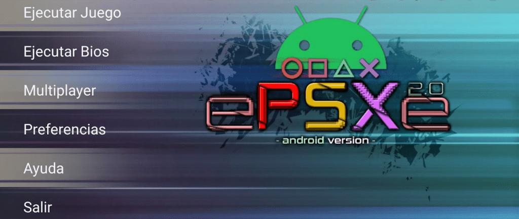 Playstation emulador android