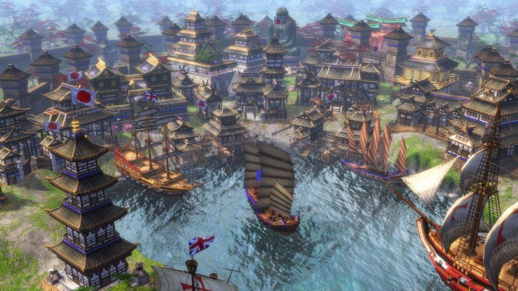 Age of empires 3 en Mac
